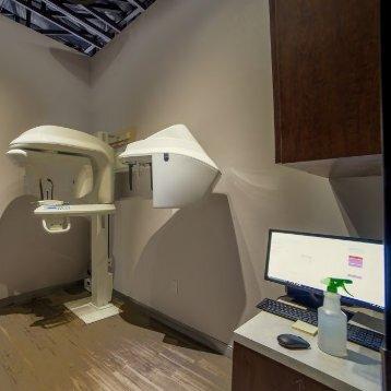 Digital X-ray at Aces Dental North Las Vegas, NV 89032