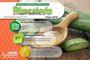 ALIMENTARIA INTEGRAL ENE 2018