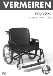 Eclips XXL - NV Vermeiren NV