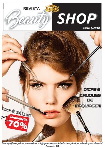 revista Beauty