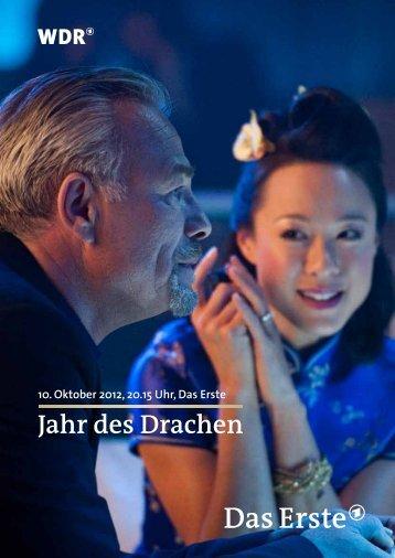 Jahr des Drachen - WDR.de