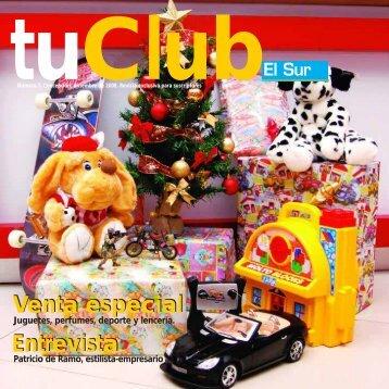 Venta especial - Club de Lectores - El Sur