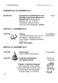 Veranstaltungskalender Hannover-Kleefeld - Page 7