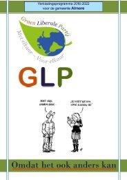 GLP_verkiezingsprogramma-almere_2018-2022