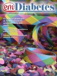 Revista Em Diabetes Edição 9