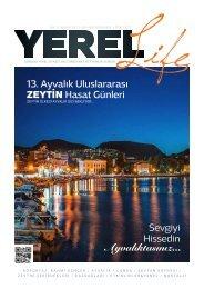 YEREL LIFE SAYI 01
