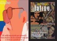 Revista Entorno Latino