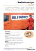 Unser Produktkatalog zum Download - Gande Reinigungsmittel - Seite 4