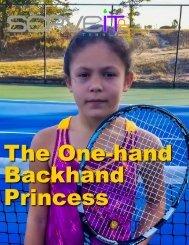Serveitup Tennis Magazine #24