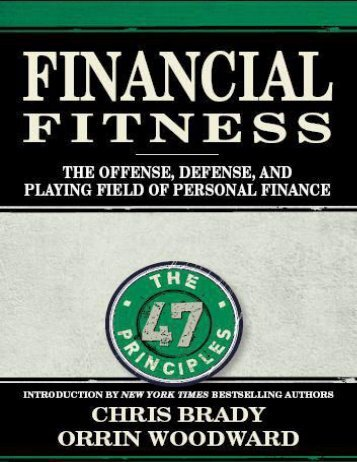 Financial Fitness Textbook