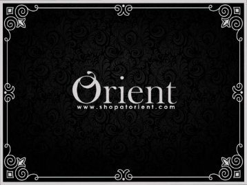 Home cushions By Orient Textiles!