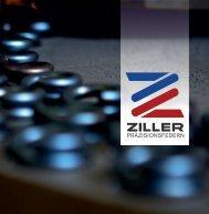 Ziller Broschuere 2017