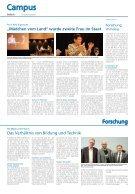 FernUni Perspektive | Ausgabe Winter 2017 - Page 6
