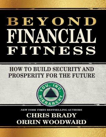 Beyond Financial Fitness Textbook