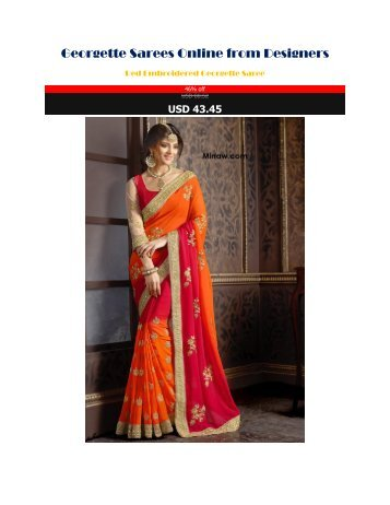 Georgette_Sarees_Online_from_Designers