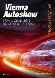 Vienna Autoshow 2018-01-05