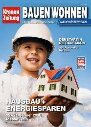 Bauen Wohnen 2018-01-12