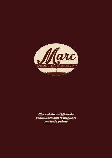M.A.R.C. Mastri Artigiani Cioccolatieri