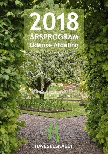 2018 Årsprogram Odense Afdeling (1)
