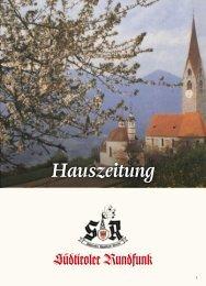 SRF_Hauszeitung