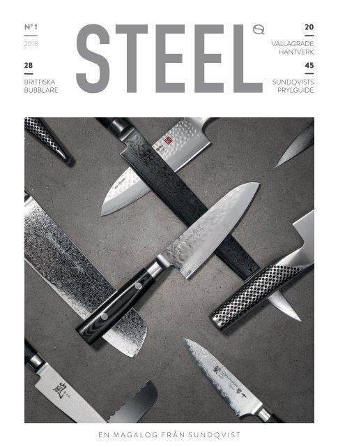 Steel nr1 2018