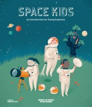 Space Kids – An Introduction for Young Explorers