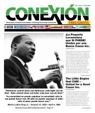 Conexion January 2018 web