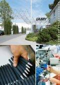 Werben mit Lamy, Promotion Produkte, Werbemittel - Page 4