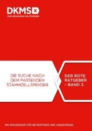 Der Rote Ratgeber - Band 3
