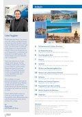 Urlaubszeit 2018 - Ab St.Gallen-Altenrhein zu Ihrer Wunschdestination - Seite 2