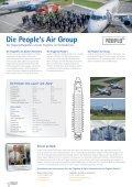 Urlaubszeit 2018 - Ab St.Gallen-Altenrhein zu Ihrer Wunschdestination - Seite 4