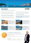 Urlaubszeit 2018 - Ab St.Gallen-Altenrhein zu Ihrer Wunschdestination - Seite 7