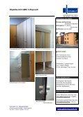 Objektberichte und Referenzen - Gabler Bauspezialartikel - Page 5