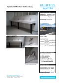 Objektberichte und Referenzen - Gabler Bauspezialartikel - Page 7