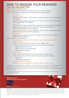 HSBC PREMIER REWARDS CATALOG 2018 - Page 3