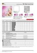 Werbemittel Brillentuch, Brillenreinigungstuch, Brillenputztuch, Druck vollflächig - Page 2