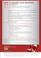 HSBC GOLD REWARDS CATALOG 2018 - Page 3