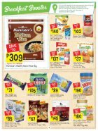 SHOPWISE GROCERY CATALOG FRESH START ends January 31, 2018 - Page 4