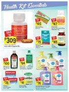 SHOPWISE GROCERY CATALOG FRESH START ends January 31, 2018 - Page 7