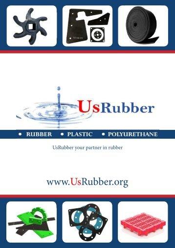 UsRubber Brochure