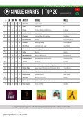 Global Reggae Charts - Issue #9 / January 2018 - Page 4