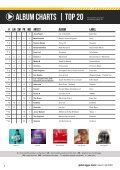 Global Reggae Charts - Issue #9 / January 2018 - Page 5