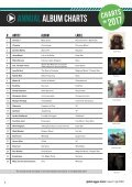 Global Reggae Charts - Issue #9 / January 2018 - Page 7