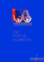LNA Playbook