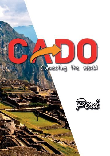 CATALOGO CADO -2018-