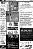 5 Year Anniversary Issue - Heartbeat Christian News - Page 4