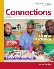 A TASTE OF THE CARIBBEAN - Bradford District Care Trust
