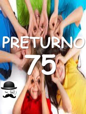 preturno 75