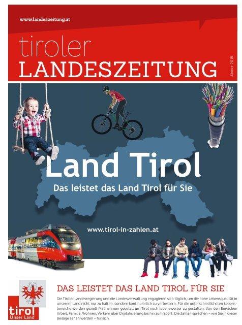 Tiroler Landeszeitung 2018-01-05
