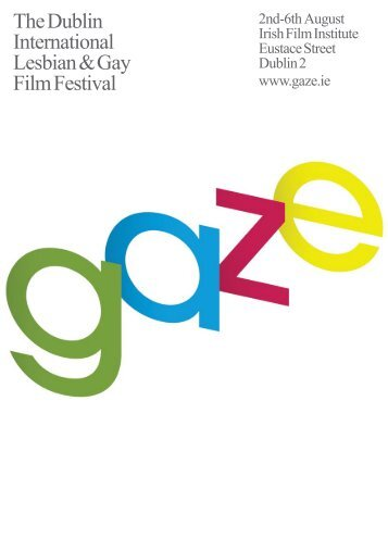 The Dublin International Lesbian & Gay Film Festival - Gaze ...